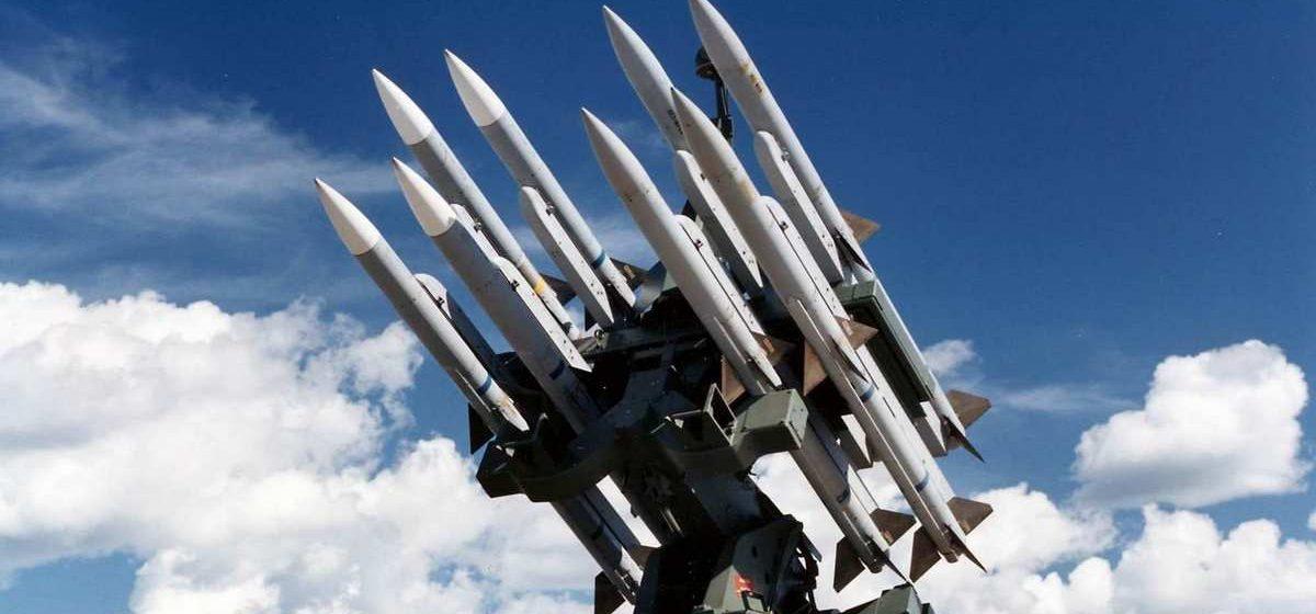 Эксперты сравнили военный потенциал НАТО и России