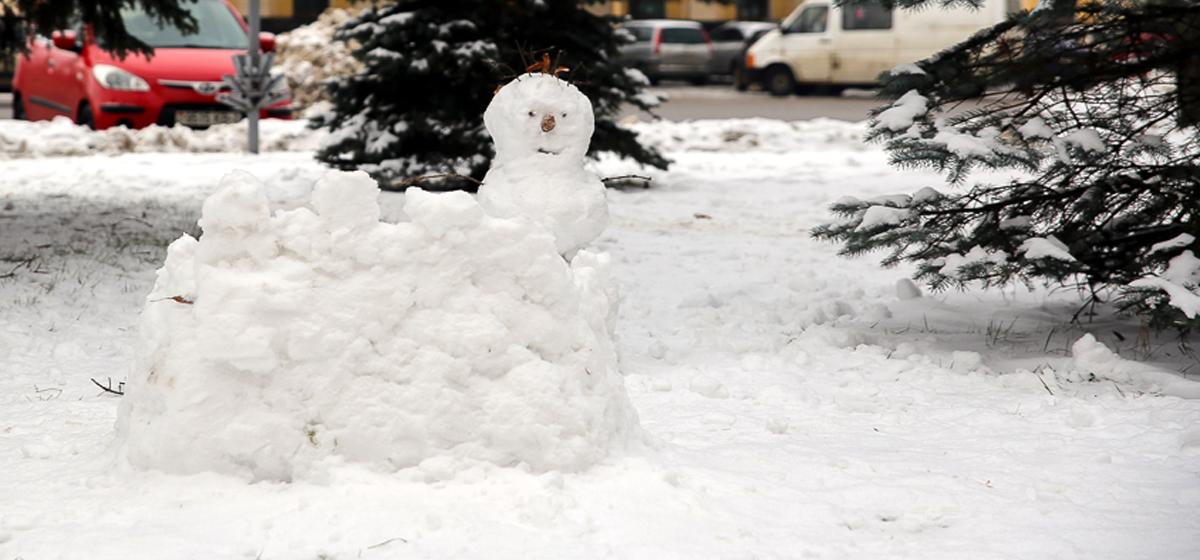 Ветер, дождь и снег. Метеорологи рассказали о погоде 23 декабря