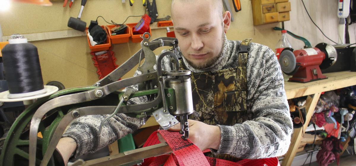 Мое дело. Владелец мастерской в Барановичах по изготовлению ключей и замене бегунков рассказал о своем бизнесе