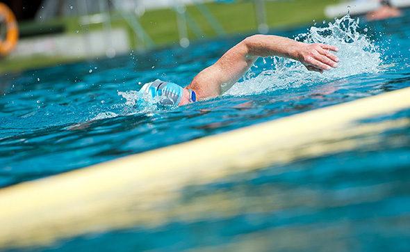4 причины записаться в бассейн, если вы еще не сделали этого