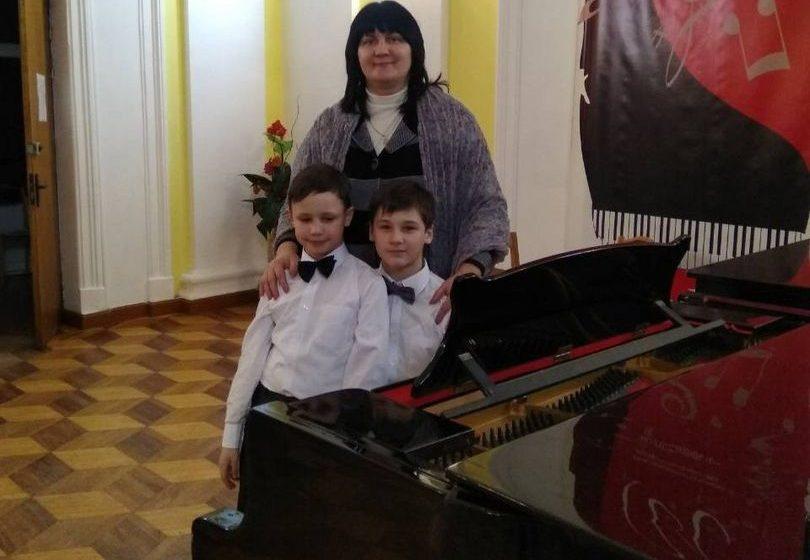 Кто из музыкантов Барановичского региона прошел в финал VIII Республиканского конкурса имени И.И. Жиновича