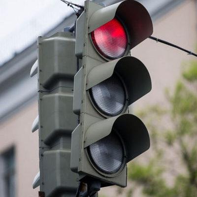 В Барановичах на одном из перекрестков скорректируют работу светофора