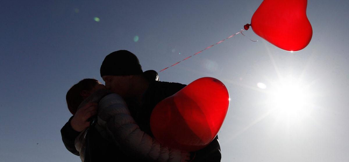 «ВКонтакте» запустила проверку на совместимость пользователей в День Cвятого Валентина