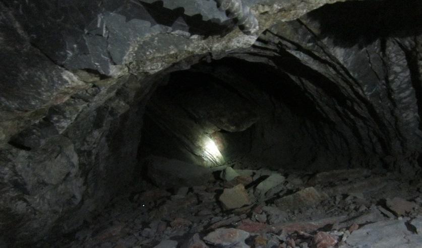 В сети опубликовали фото шахты, в которой погибли рабочие «Беларуськалия»