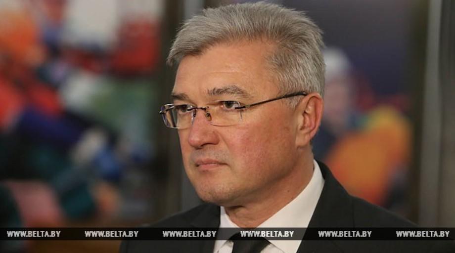 В Беларуси районные больницы планируют оснастить компьютерными томографами отечественного производства