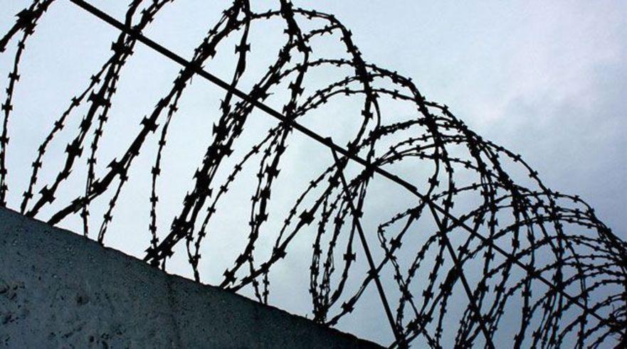 Из мозырской колонии попытался сбежать заключенный, которого должны освободить в мае