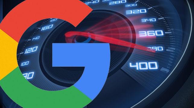 Google обещает «околосветовую» скорость интернета
