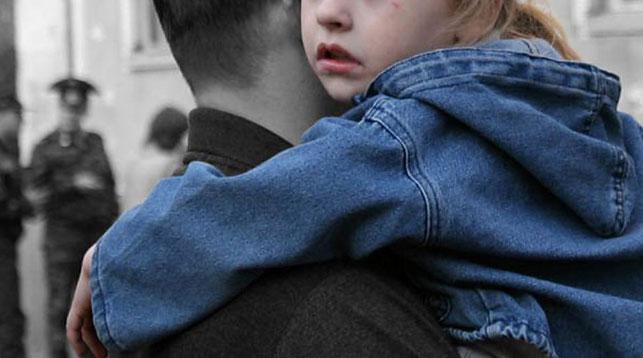 Фотограф спас около 30 детей во время пожара в ТЦ «Зимняя вишня»