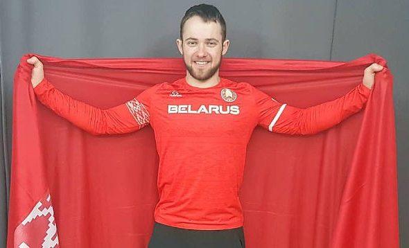 Белорус завоевал золотую медаль в биатлоне на Паралимпиаде в Пхенчхане