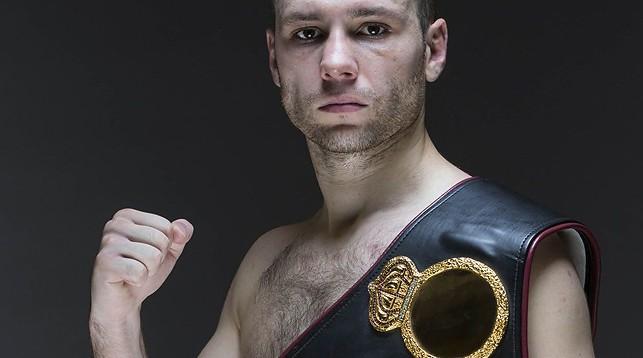 Барановичский боксер Кирилл Релих проведет защиту титула чемпиона мира против соперника из России