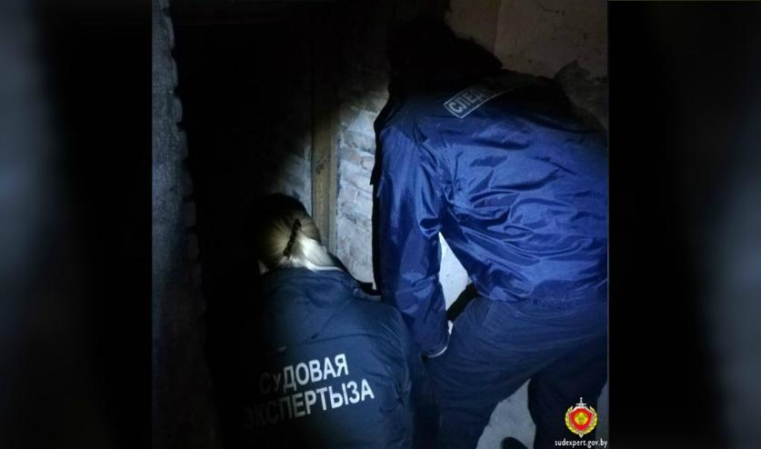 В Березовском районе милиция обнаружила останки мужчины, который пропал почти 20 лет назад
