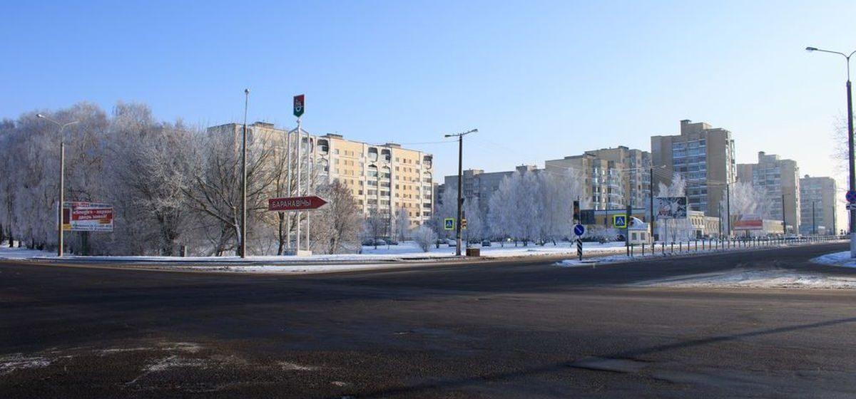 Когда в Барановичах начнут строить новую многоэтажку в Северном микрорайоне