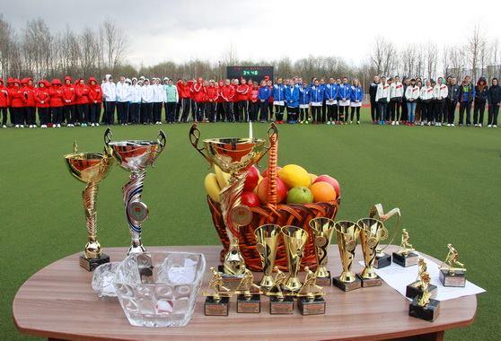 Барановичи примут Международный турнир по хоккею на траве