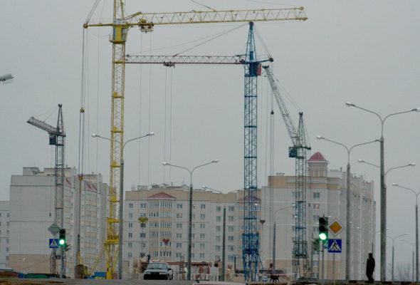Чиновники рассказали, сколько стоит квадратный метр жилья с господдержкой