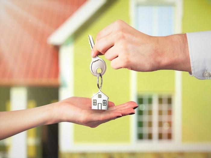 Сдать/снять квартиру на сутки легко и выгодно. Новый онлайн-сервис*