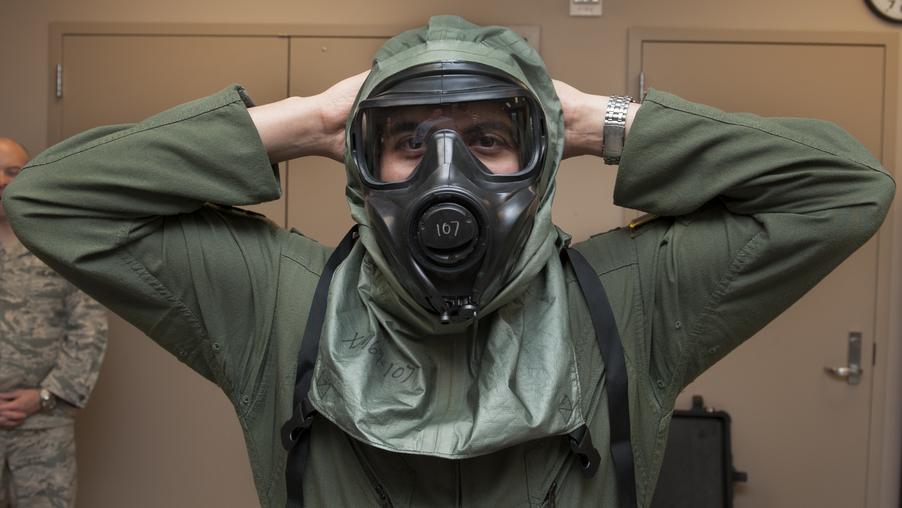 Разработчик яда «Новичок»: Отравляющее вещество производит только Россия. У Скрипаля и его дочери нет шансов на выздоровление