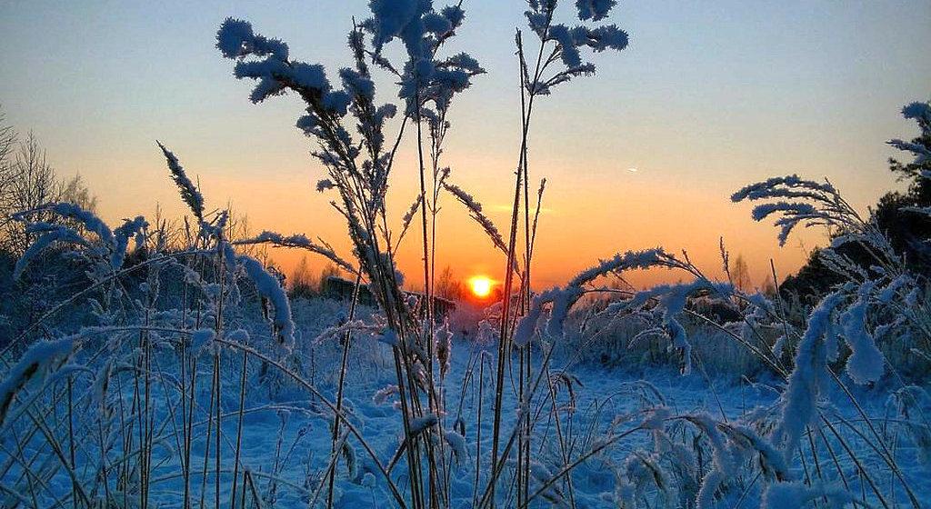 Синоптики рассказали, когда в Барановичи вернется сильный мороз