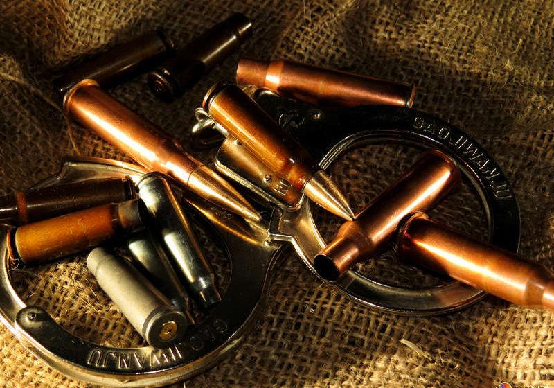 Жителям Барановичского региона предлагают добровольно сдать оружие