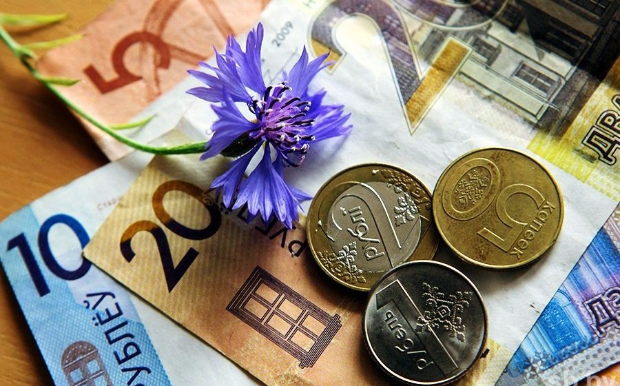 В Беларуси увеличилась тарифная ставка. На один рубль