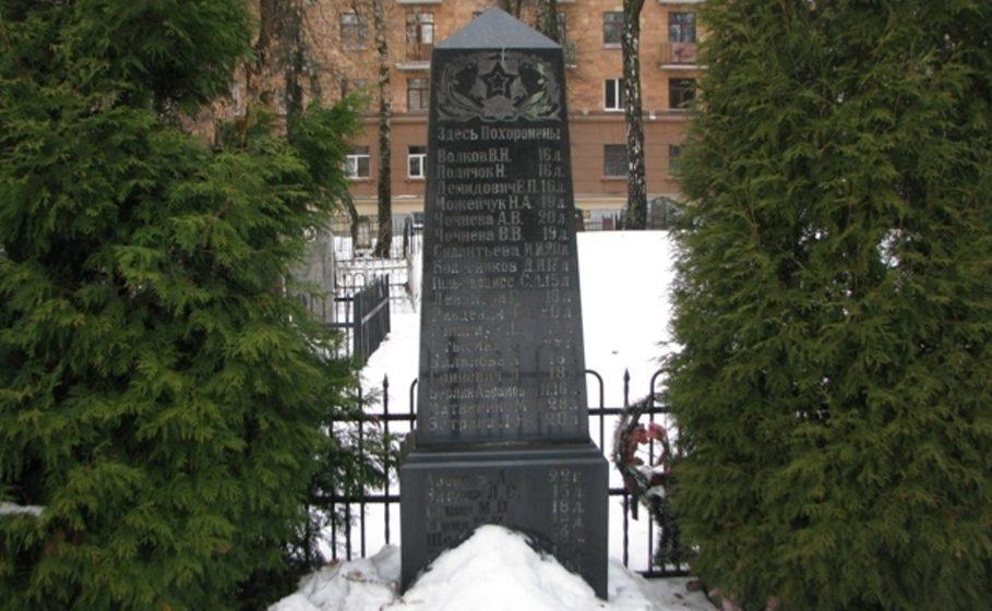Как во время пожара на новогоднем балу в 1946 году в Минске погибли десятки молодых людей