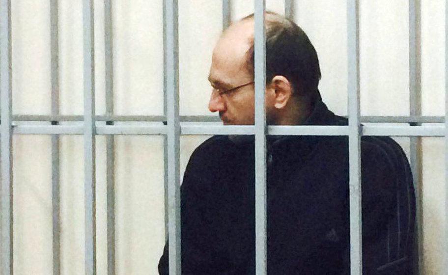 В Беларуси расстреляли еще одного приговоренного к смертной казни