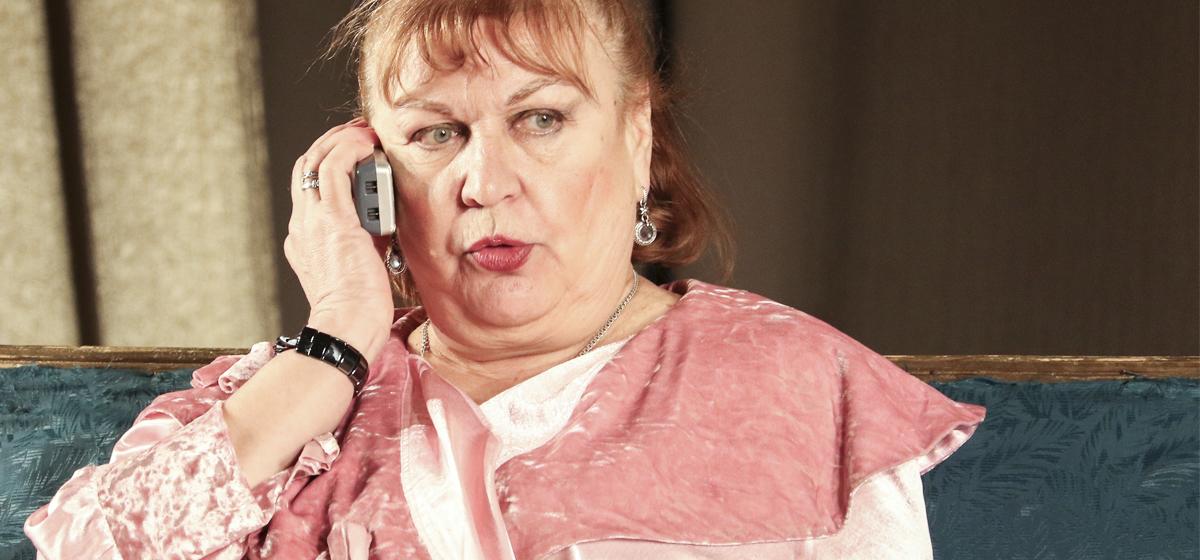 Звезда «Сватов» Татьяна Кравченко о Барановичах, мужчинах и красоте