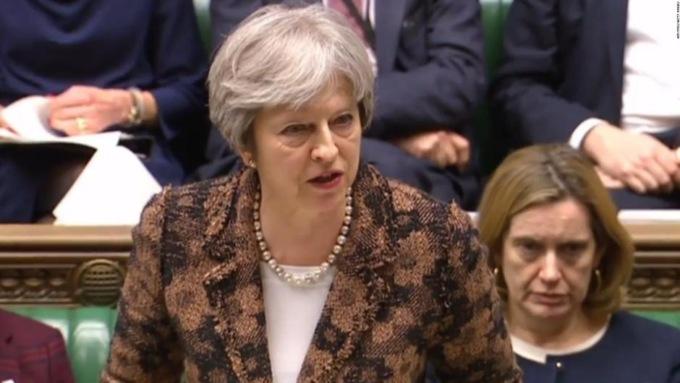 Из Великобритании высылают 23 российских дипломата