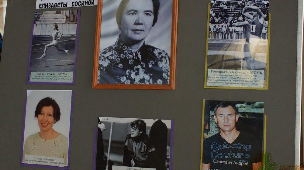 Юные барановичские легкоатлеты отличились в Минске