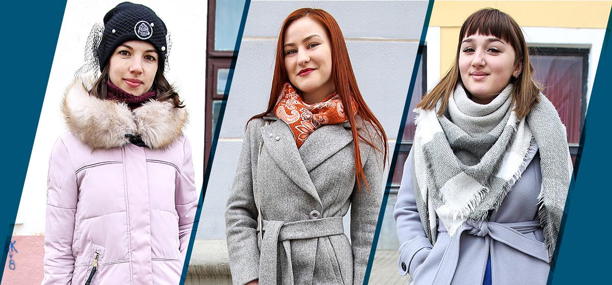 Модные Барановичи: Как одеваются домохозяйка и студентки