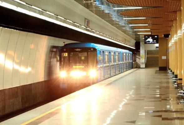 Белорусской милиции запрещено досматривать вещи пассажиров Минского метро