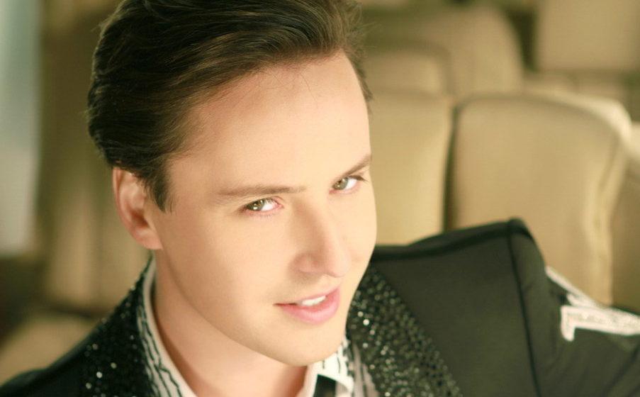 СМИ: певец Витас задержан за стрельбу в Барвихе