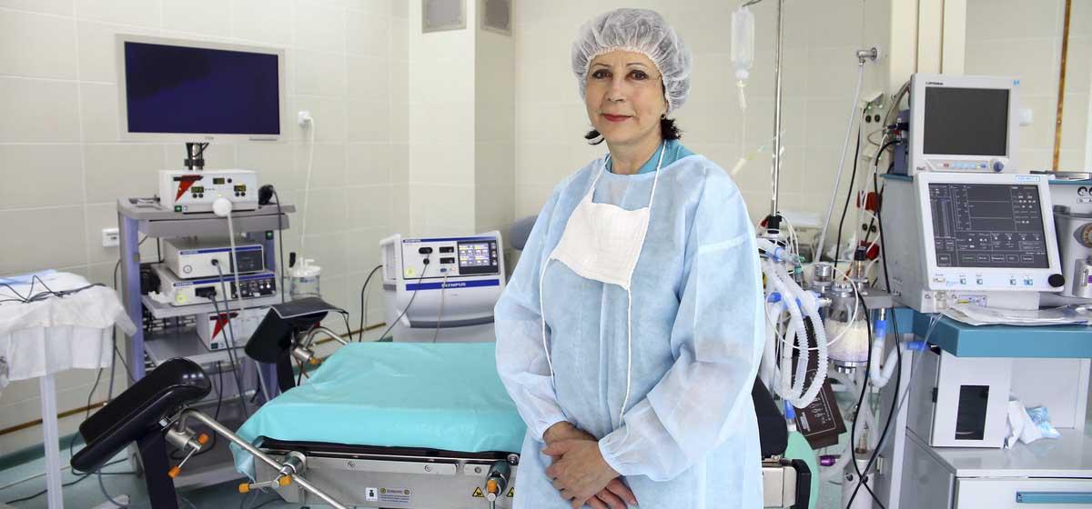 Гинеколог Барановичского роддома – о помолодевших болезнях, родах после 35 лет и самоуверенности пациенток