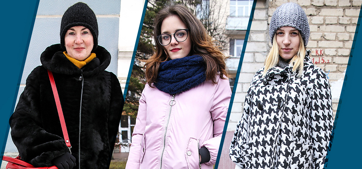 Модные Барановичи: Как одеваются  инженер-проектировщик, студентка и электромонтер