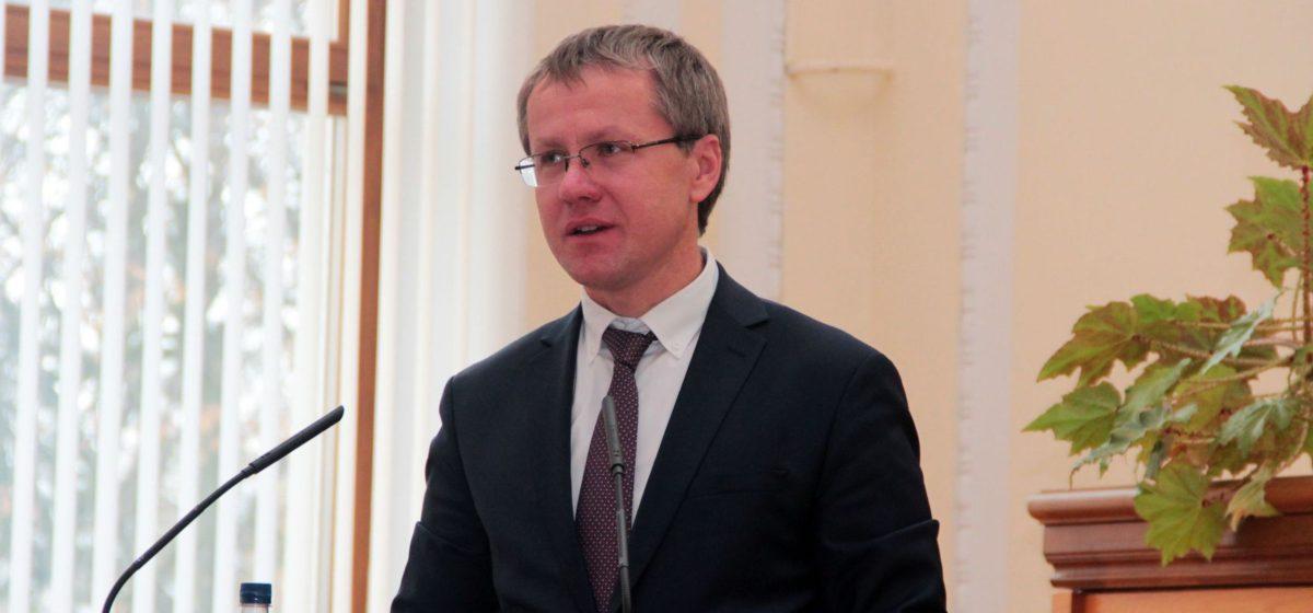 Чем гордится депутат городского и областного Советов депутатов, гендиректор БПХО в своей депутатской деятельности