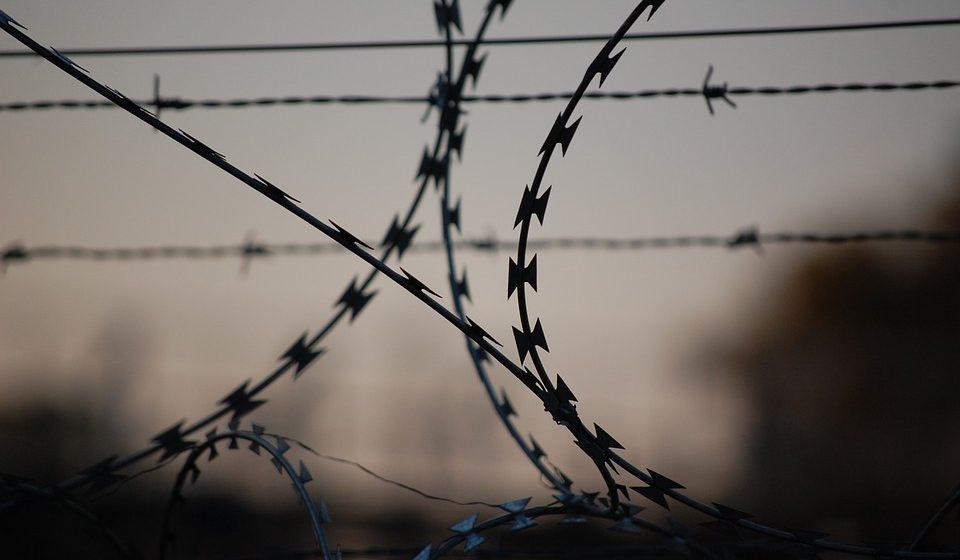 В Борисове осудили полковника, который не сообщил о случае дедовщины в подчиненной ему воинской части