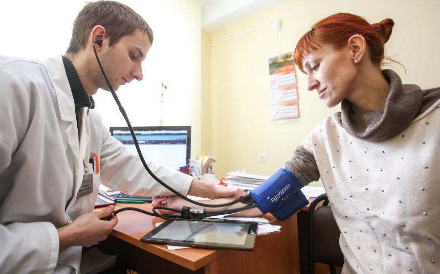 Министр здравоохранения: Мы усилим контроль за качеством оказания медпомощи