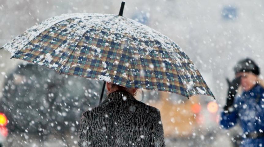 Метеорологи рассказали, продлится ли в Барановичах ненастье в ближайшие дни