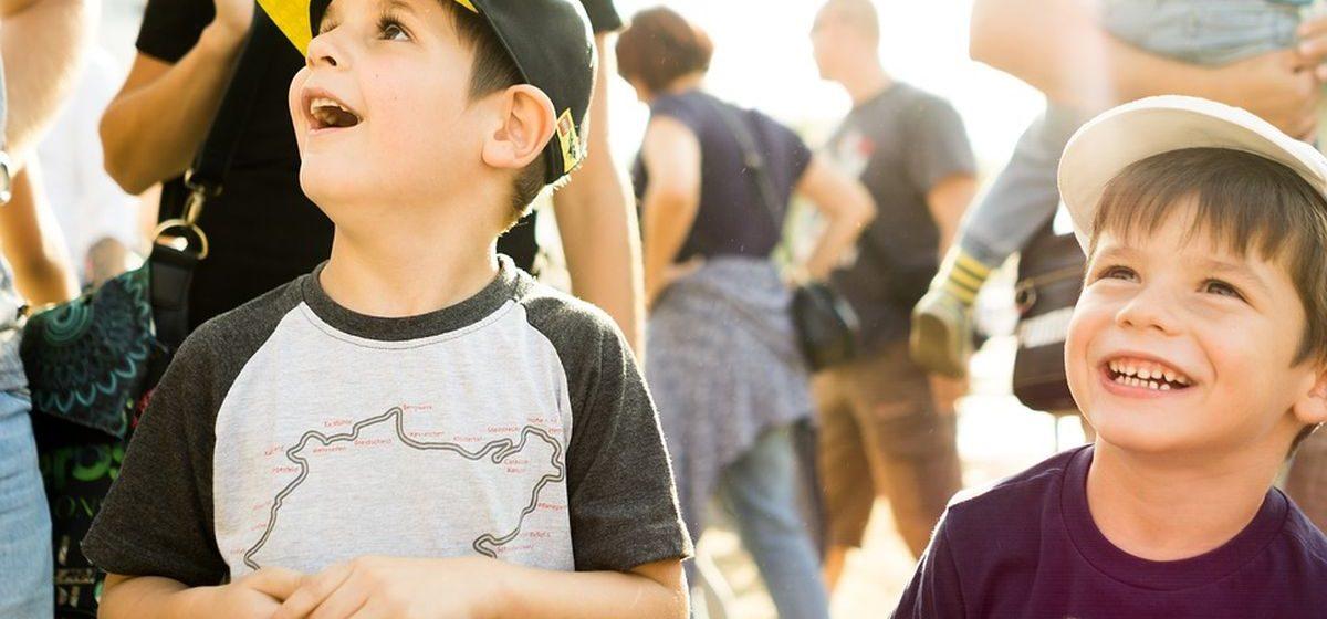 Законно ли Барановичский горисполком опубликовал на своем сайте списки детей, стоящих в очереди в детсады