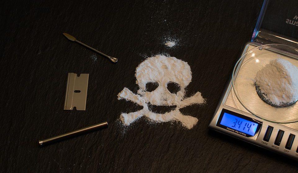 Жителя Барановичей задержали за хранение наркотиков