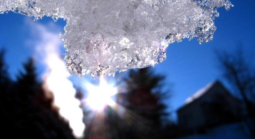 Метеорологи рассказали, сохранится ли в Барановичах теплая погода в ближайшие дни