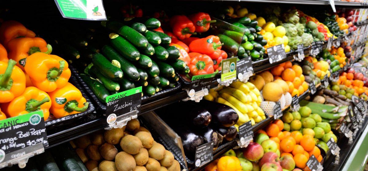 ТОП-6 фруктов и овощей против старения организма