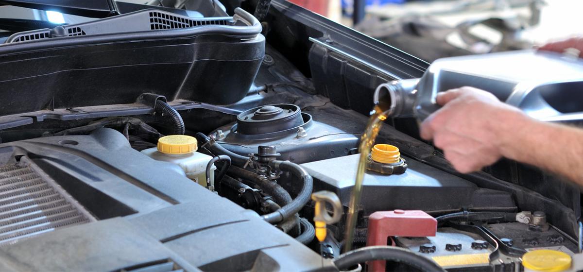 Потеплело. Готов ли ваш автомобиль к весне?