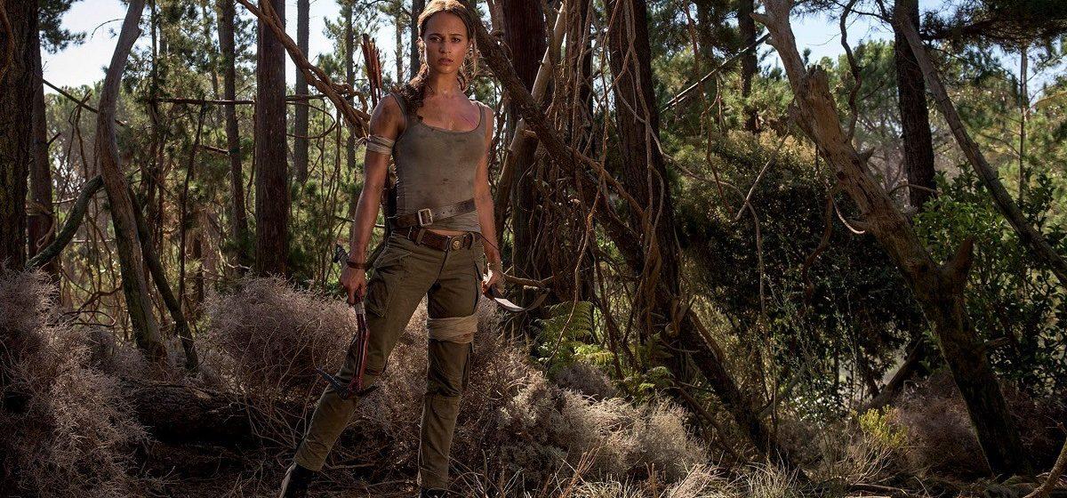 Фильм, на который стоит сходить: «Tomb Raider: Лара Крофт»