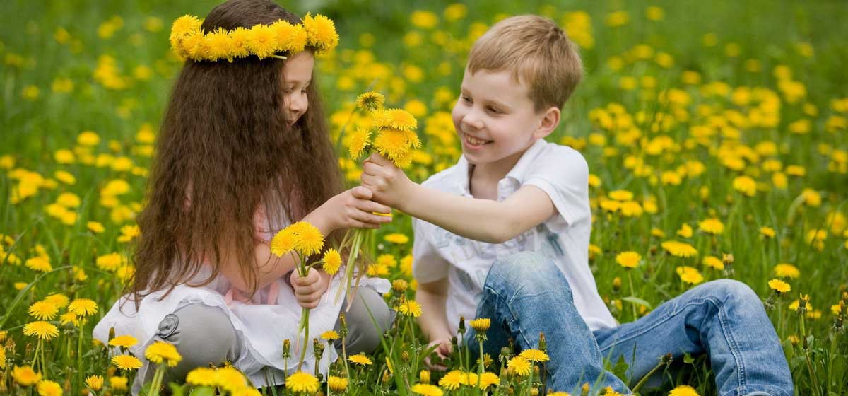 Детская любовь. Барановичские мамы советуют, как вести себя родителям