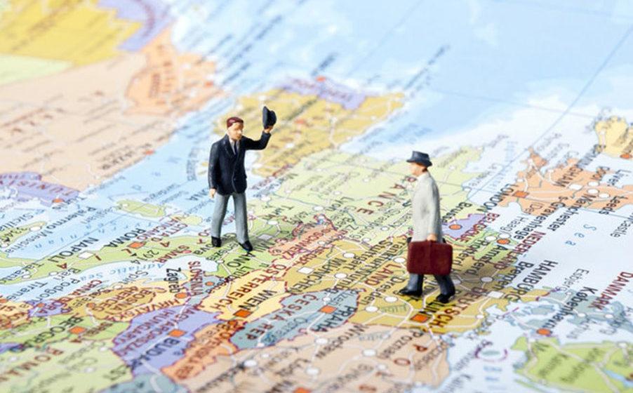 Сколько белорусов безвозвратно покинут страну и переедут в ЕС?