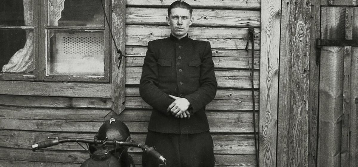 Неизвестный фотограф из Барановичей с нестандартной биографией и тысячей уникальных фотографий