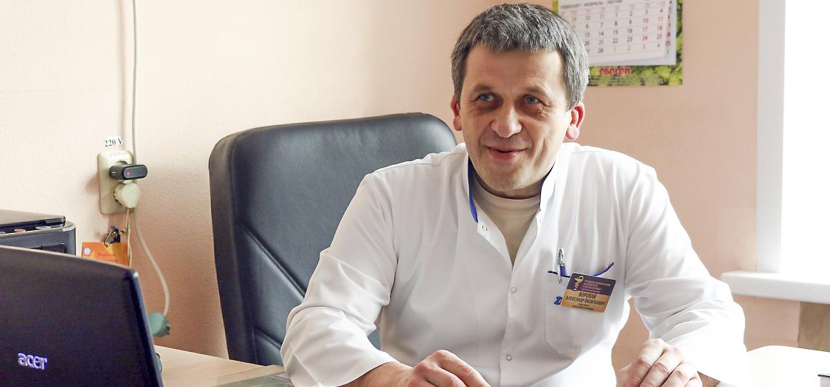 Барановичский уролог рассказал, сколько секса нужно мужчинам