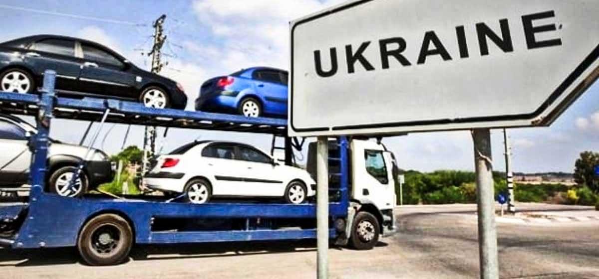 Как житель Барановичей ездил в Украину оформлять на себя автомобиль из ЕС. «Теперь думаю, чем это может обернуться»