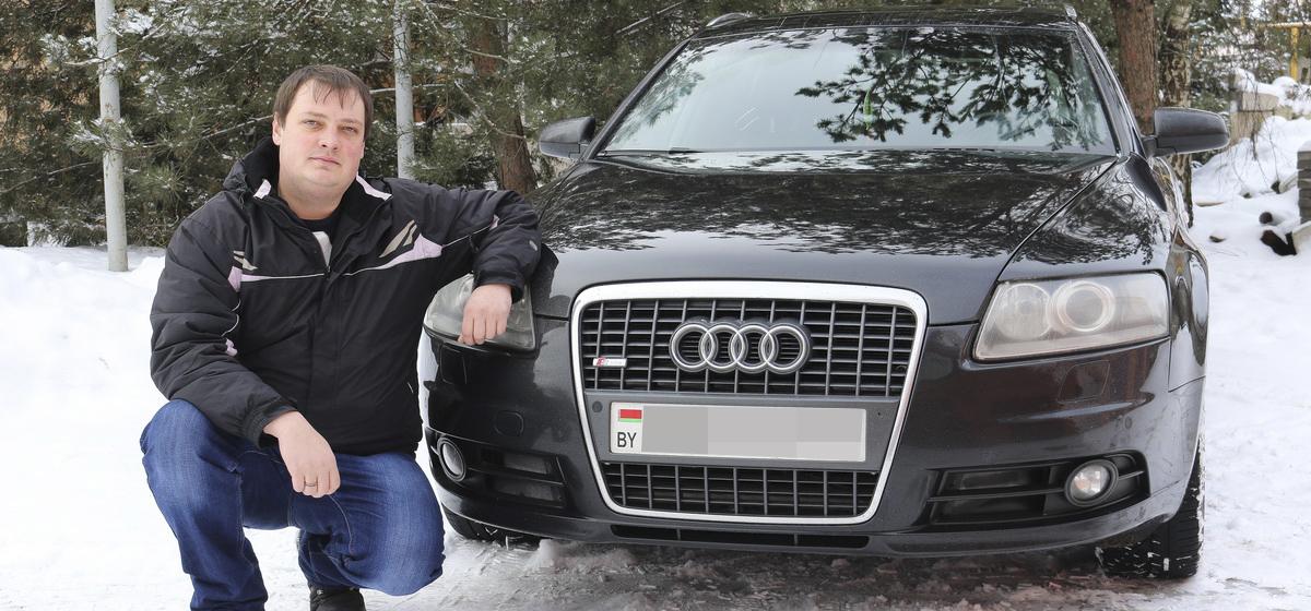 Ездил – знаю. Audi A6 C6: стильный, но дорогой