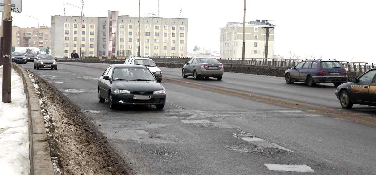 Почему от транспортного налога в 2018 году Барановичам достанется сумма в три раза меньше прошлогодней